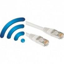 Lan/wireless
